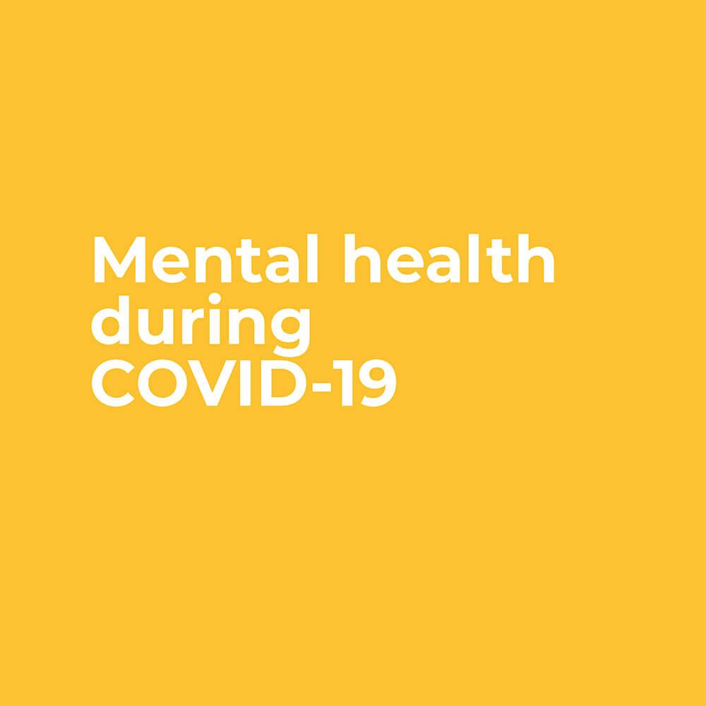 Mental Health during COVID-19.pdf